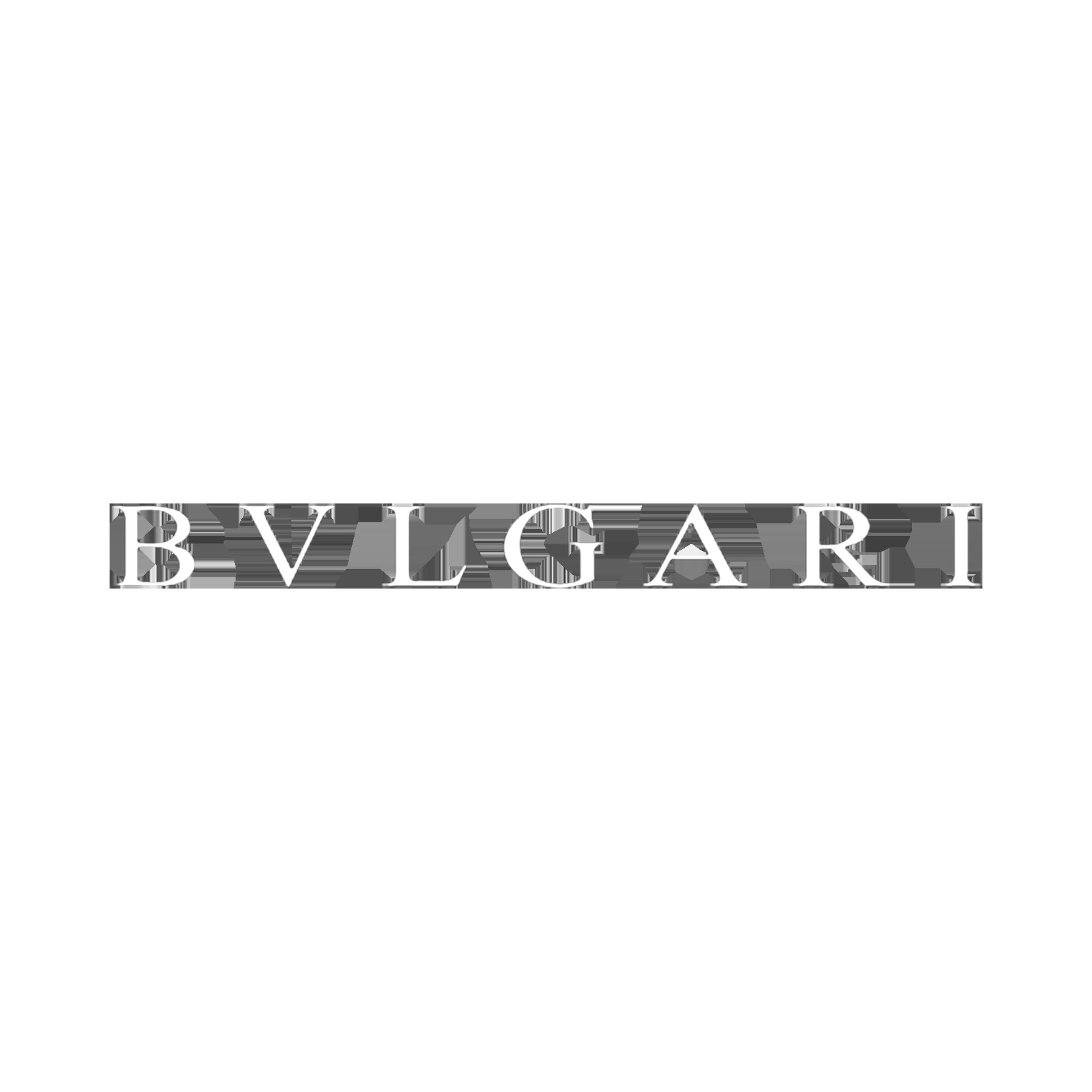 logo – bvlgari