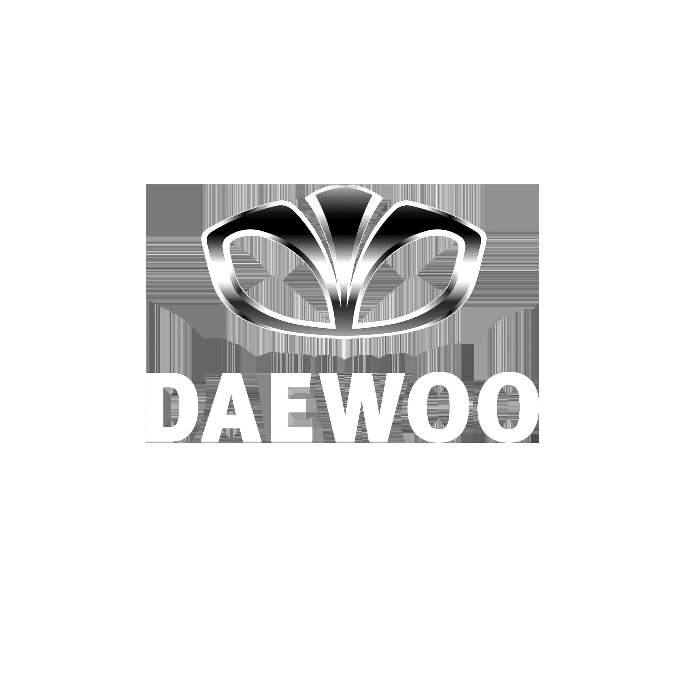logo – daewoo